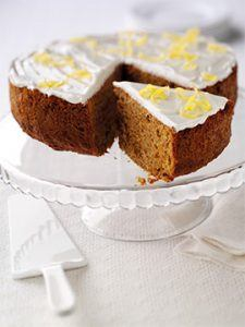 Carrot Cake Recipe - Baking