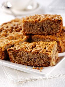 Date & Walnut Cake Recipe