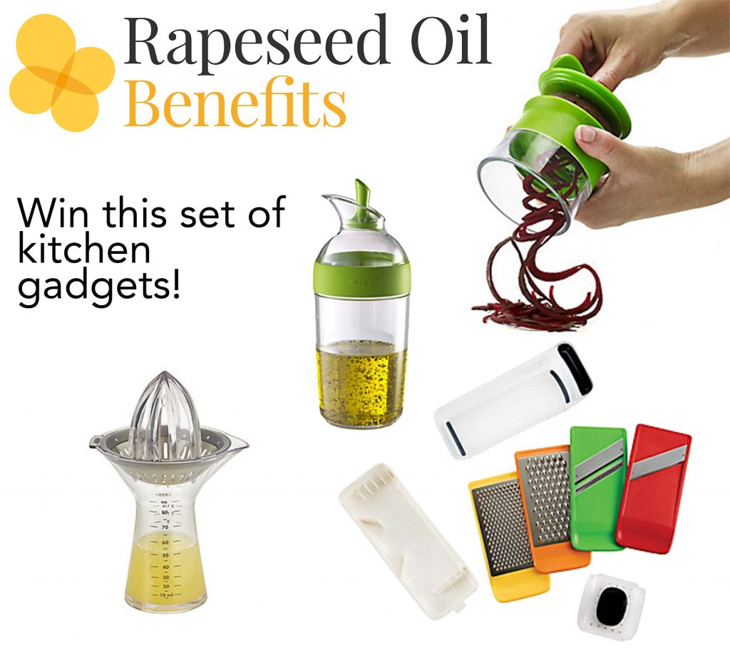Competition Kitchen Gadgets Giveaway